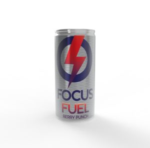 focus fuel can berry punch