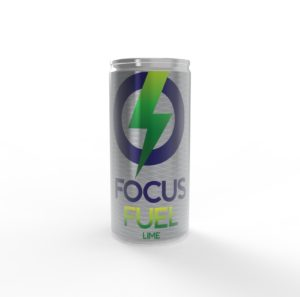 focus fuel can lime