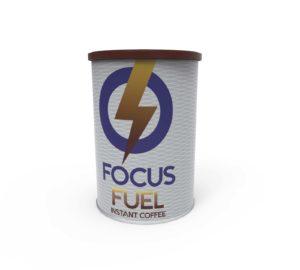 focus fuel powder can