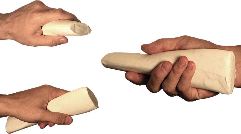 nivea coccole ergonomics