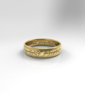 one ring 01