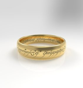 one ring 04